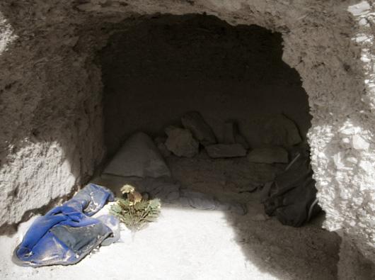 cave home terlingua