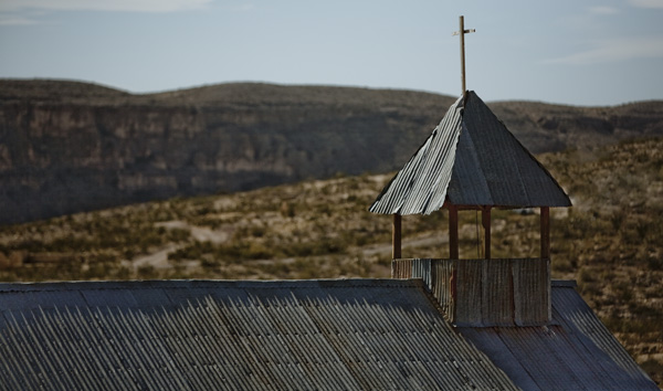 church terlingua